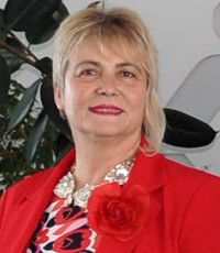 Prof.Dr. Bistra DİMİTROVA