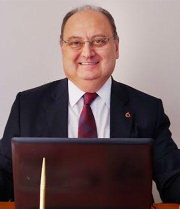 İMBL PROF. DR. DAVUT CEM DİKMEN